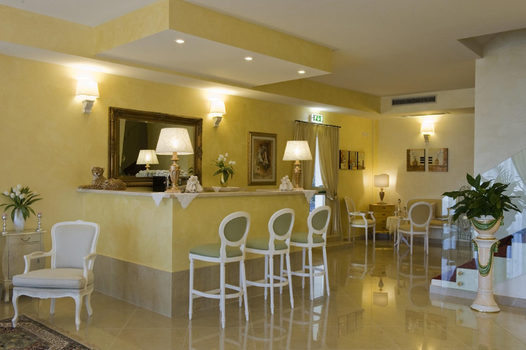 Hotel Mezza Pensione Brescia